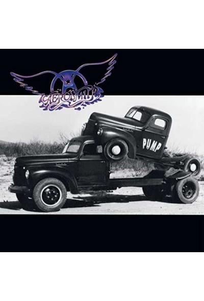 Aerosmith - Pump (Plak)
