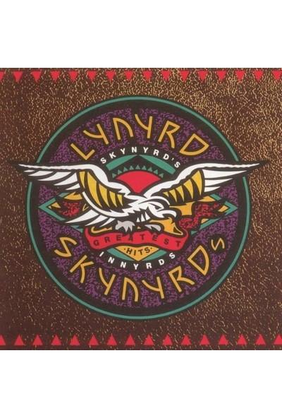 Lynyrd Skynyrd - Skynyrd's Innyrds (Plak)