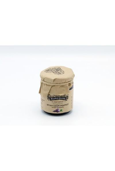 Hatice Teyze Siyah Üzüm Pekmezi - 240 gr