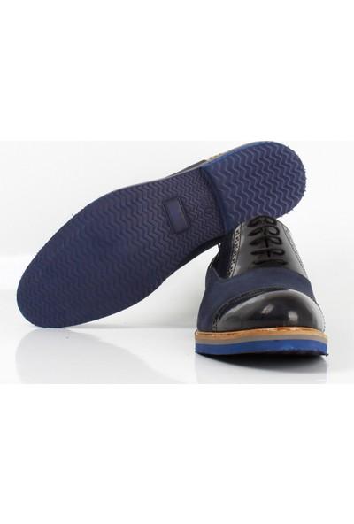 Bruno Shoes Erkek Günlük Ayakkabı P01-2116