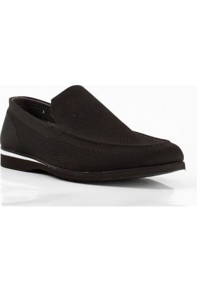 Bruno Shoes Ba-26 Erkek Günlük Tekstil Eva Taban Ayakkabı