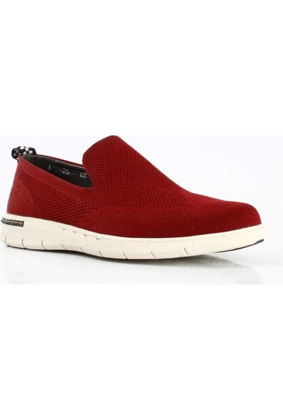 Bruno Shoes Ba-25 Erkek Günlük Tekstil Eva Taban Ayakkabı