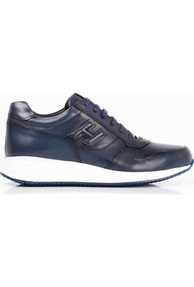 Bruno Shoes 98101E Günlük Erkek Eva Taban Ayakkabı