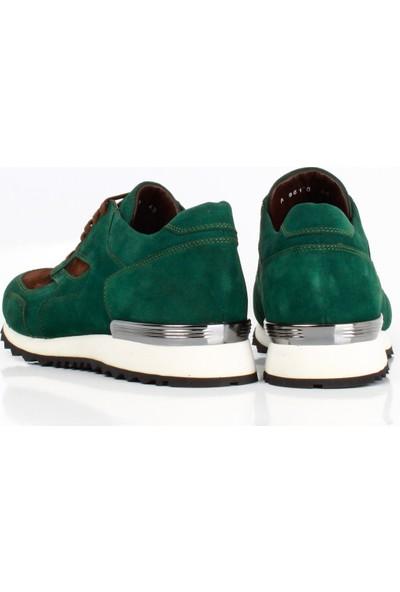 Bruno Shoes 96110 Günlük Erkek Eva Taban Ayakkabı
