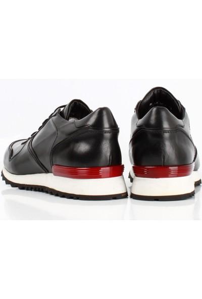 Bruno Shoes 96101 Erkek Günlük Deri Eva Taban Ayakkabı