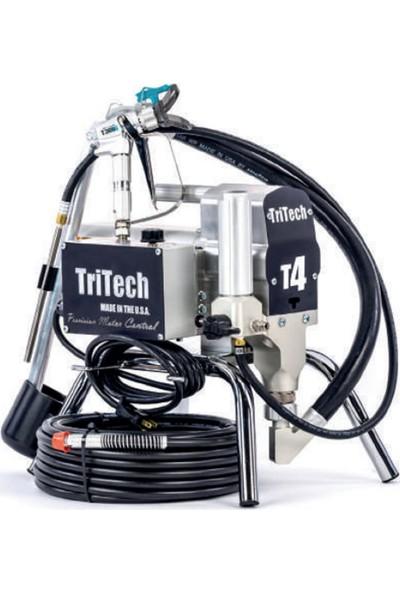 Tritech T4 Elektrikli Airless Boya Makinesi