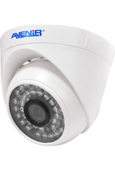 Avenir AV-DF136 Ahd Iç Mekan Dome Kamera