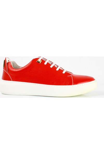Bruno Shoes 8514Ka Erkek Günlük Kaucuk Taban Ayakkabı