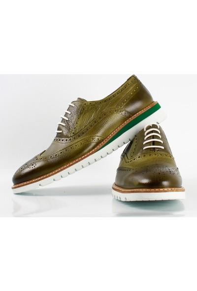 Bruno Shoes 8496E Günlük Erkek Eva Taban Ayakkabı