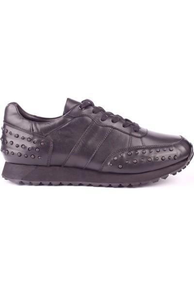Bruno Shoes 8299 Erkek Kaucuk Taban Ayakkabı