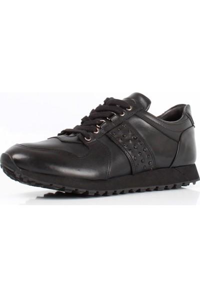 Bruno Shoes 8286 Erkek Kaucuk Taban Ayakkabı