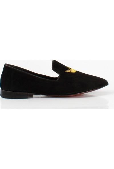 Bruno Shoes 7491K Kösele Ayakkabı