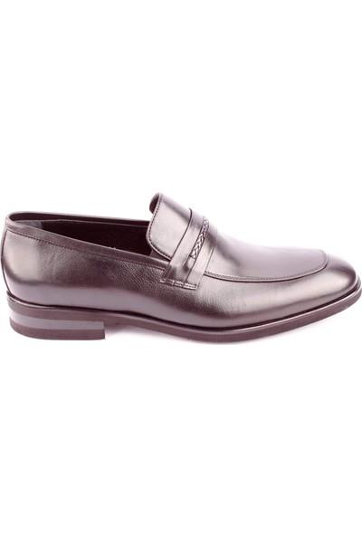 Bruno Shoes 6557E Erkek Deri Günlük Eva Taban Ayakkabı