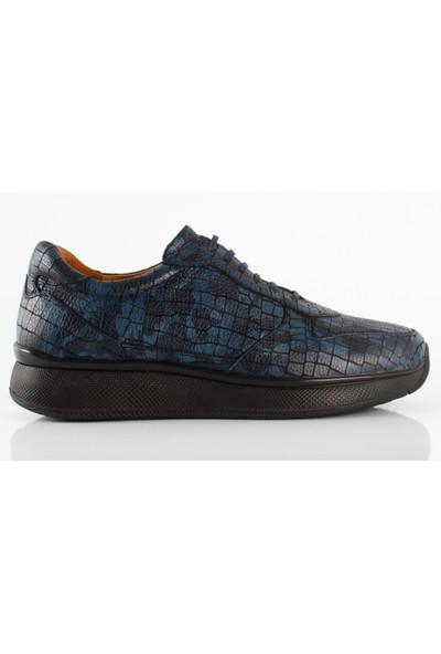 Bruno Shoes 4400 Erkek Eva Taban Ayakkabı