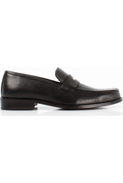 Bruno Shoes 38116K Klasık Erkek Kösele Taban Ayakkabı