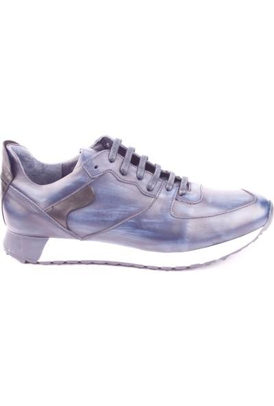 Bruno Shoes 3741Ka Erkek Kaucuk Taban Ayakkabı