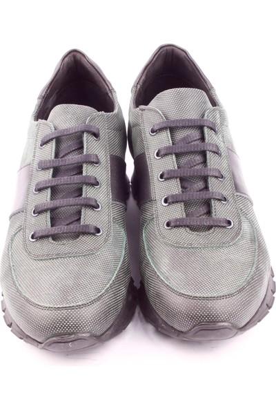 Bruno Shoes 3701Ka Erkek Kaucuk Taban Ayakkabı
