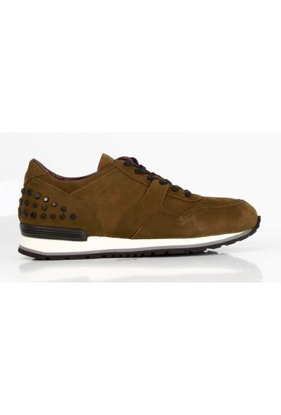 Bruno Shoes 3512E Günlük Erkek Eva Taban Ayakkabı
