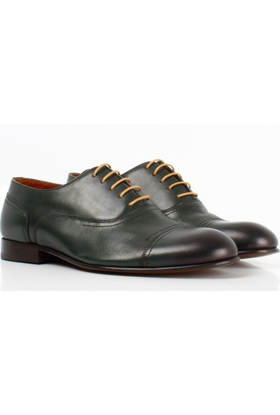 Bruno Shoes 35105 Erkek Kösele Ayakkabı