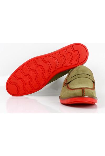Bruno Shoes 310 Erkek Günlük Deri Kauçuk Taban Ayakkabı
