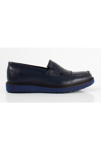 Bruno Shoes 2756E Günlük Erkek Eva Taban Ayakkabı