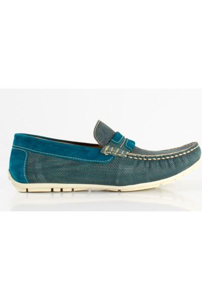 Bruno Shoes 2615 Erkek Kauçuk Taban Ayakkkabı