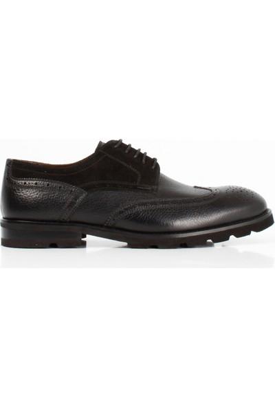 Bruno Shoes 240108E Günlük Erkek Eva Taban Ayakkabı