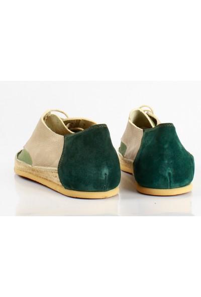 Bruno Shoes 2377 Erkek Eva Taban Ayakkabı