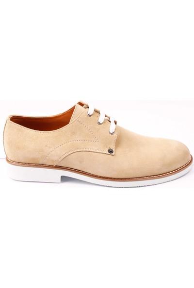 Bruno Shoes 200E Erkek Günlük Deri Eva Taban Ayakkabı