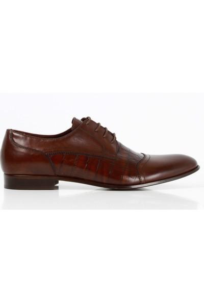 Bruno Shoes 158105 Erkek Kösele Ayakkabı