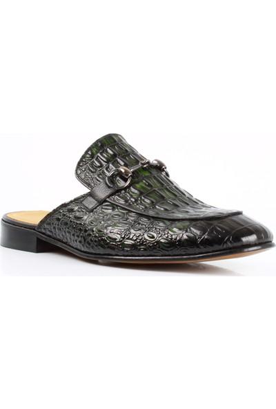 Bruno Shoes 400-25K Erkek Günlük Kösele Taban Sabo
