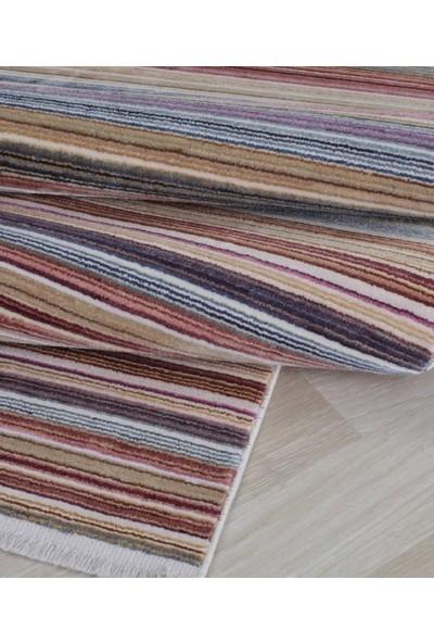 Kreasyon Noor 2200Y L.Brown/Mink Beige 160 x 235 3,76 M2