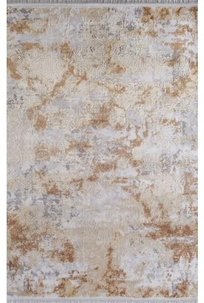 Kreasyon Bamboo 8100O L.Grey/L.Brown 160 x 230 3,68 M2