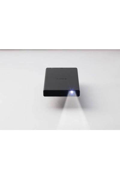 Sony MP-CD1 105 ANSI lümen 854x480 Taşınabilir Mobil Cep Projeksiyon Cihazı