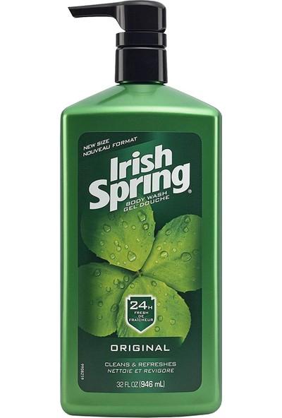 Irish Spring Original Vücut Şampuanı 946 ml