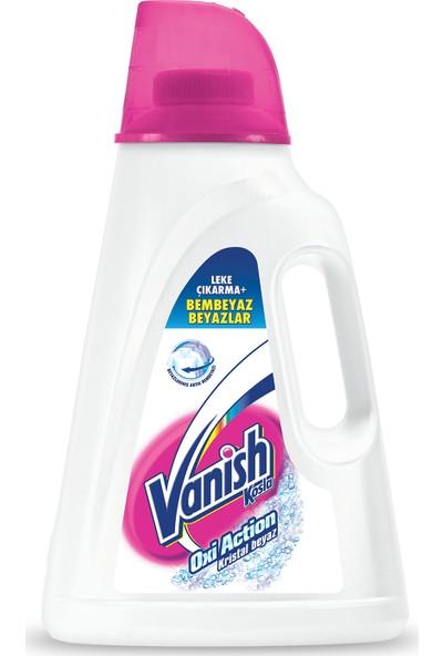 Vanish Kosla Leke Çıkarıcı Sıvı 3000ml Beyazlar için