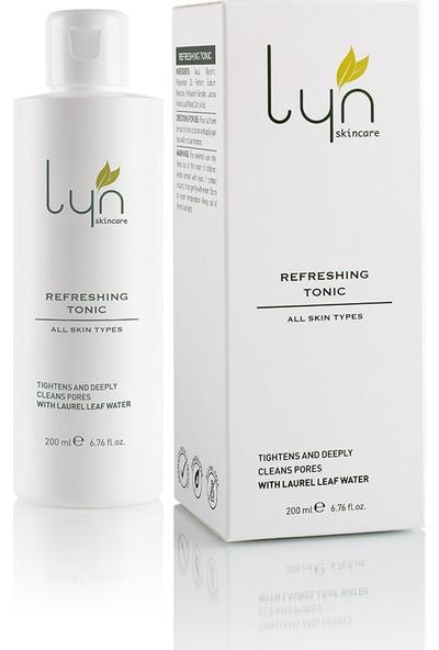 Lyn Skincare Canlandirici Toni̇k 200 ml