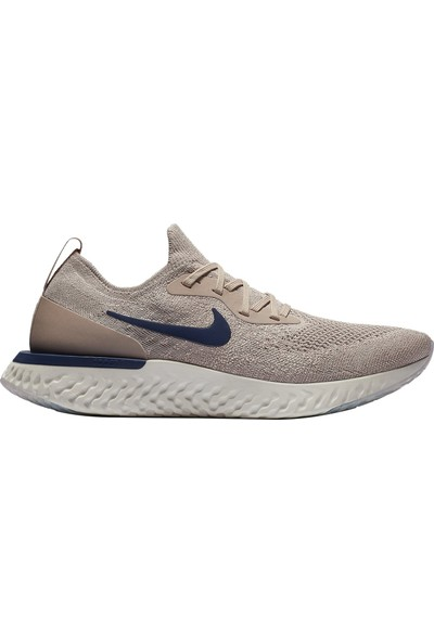 Nike Epic React Flyknit AQ0067-201 Erkek Spor Ayakkabısı