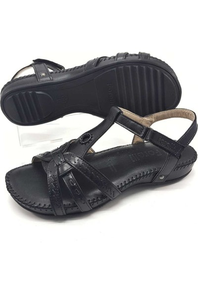 Forelli 23109 Kadın Günlük Sandalet