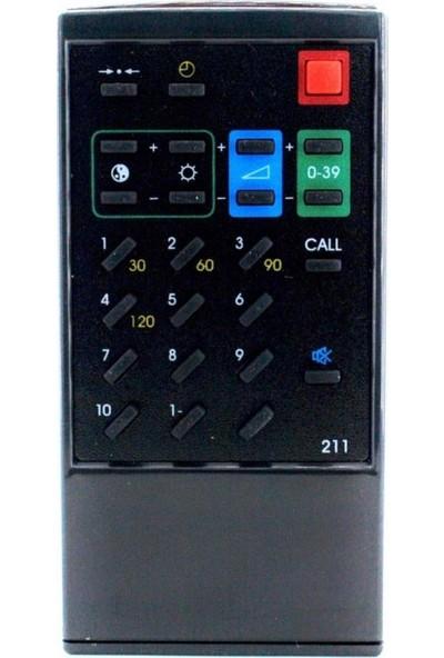 Zapp-322 Kk-0070 11 Sistem 211 Beko Arçelik Tv Kum