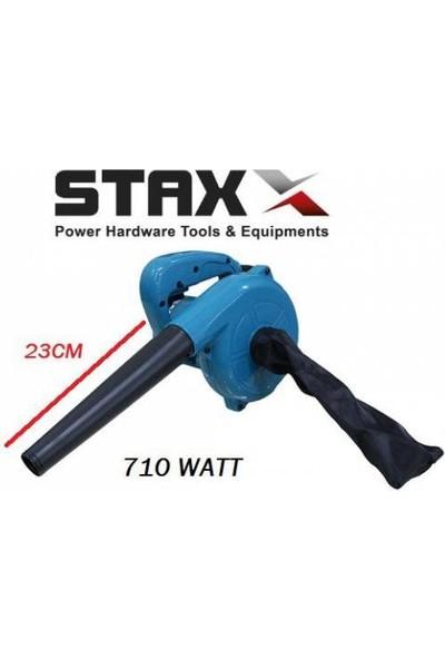 Staxx Power Elektrikli El Kompresörü - Hava Körüğü 710 W