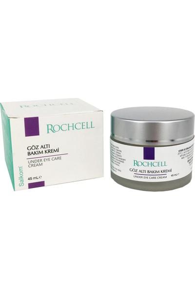 Rochcell Göz Alti Bakim Kremi̇ 45 ml