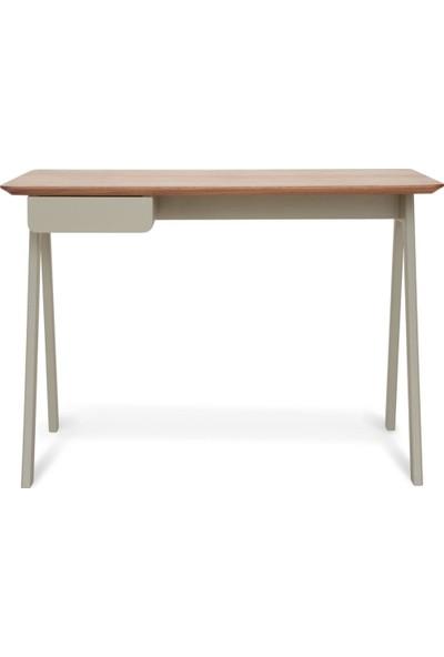 Wood Mood Kati Çalışma Masası