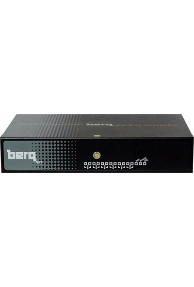 Berq BQ60 UTM-FIREWALL-5651+1 Yıl Lisans