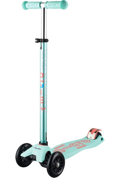 Maxi Micro Scooter Deluxe Mint MMD070