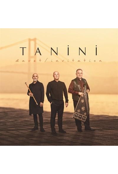 Tanini / Davet-İnvitation