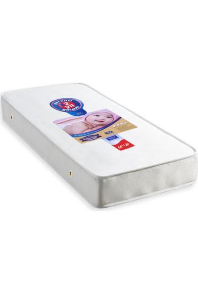 Mobpazar Yatak Bebek Yatağı 60X120