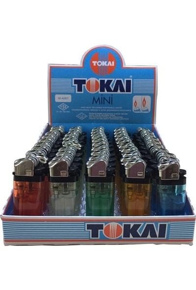 Tokai Mini / Kullan - At Tipi Çakmak 50 Adet
