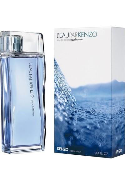 Kenzo L'Eau Par Edt 100 Ml Erkek Parfüm