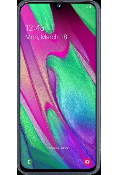 Samsung Galaxy A40 2019 Dual Sim 64 GB (İthalatçı Garantili)
